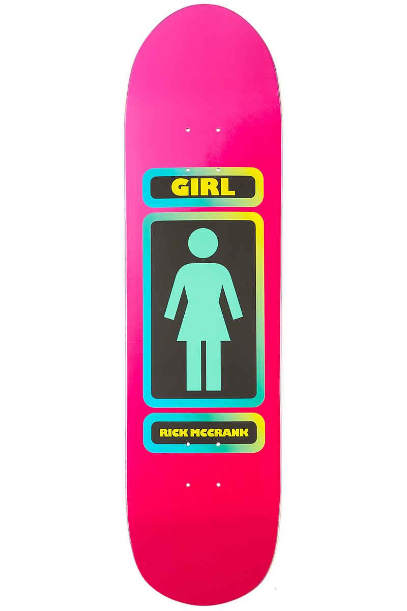 """Girl McCrank 93 Til 8.5"""" Tavola"""