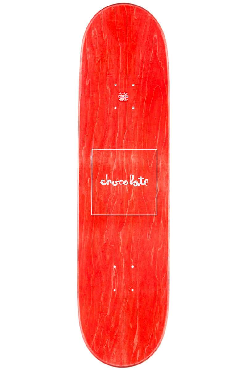 "Chocolate Perez Minimalist 8.375"" Tavola"