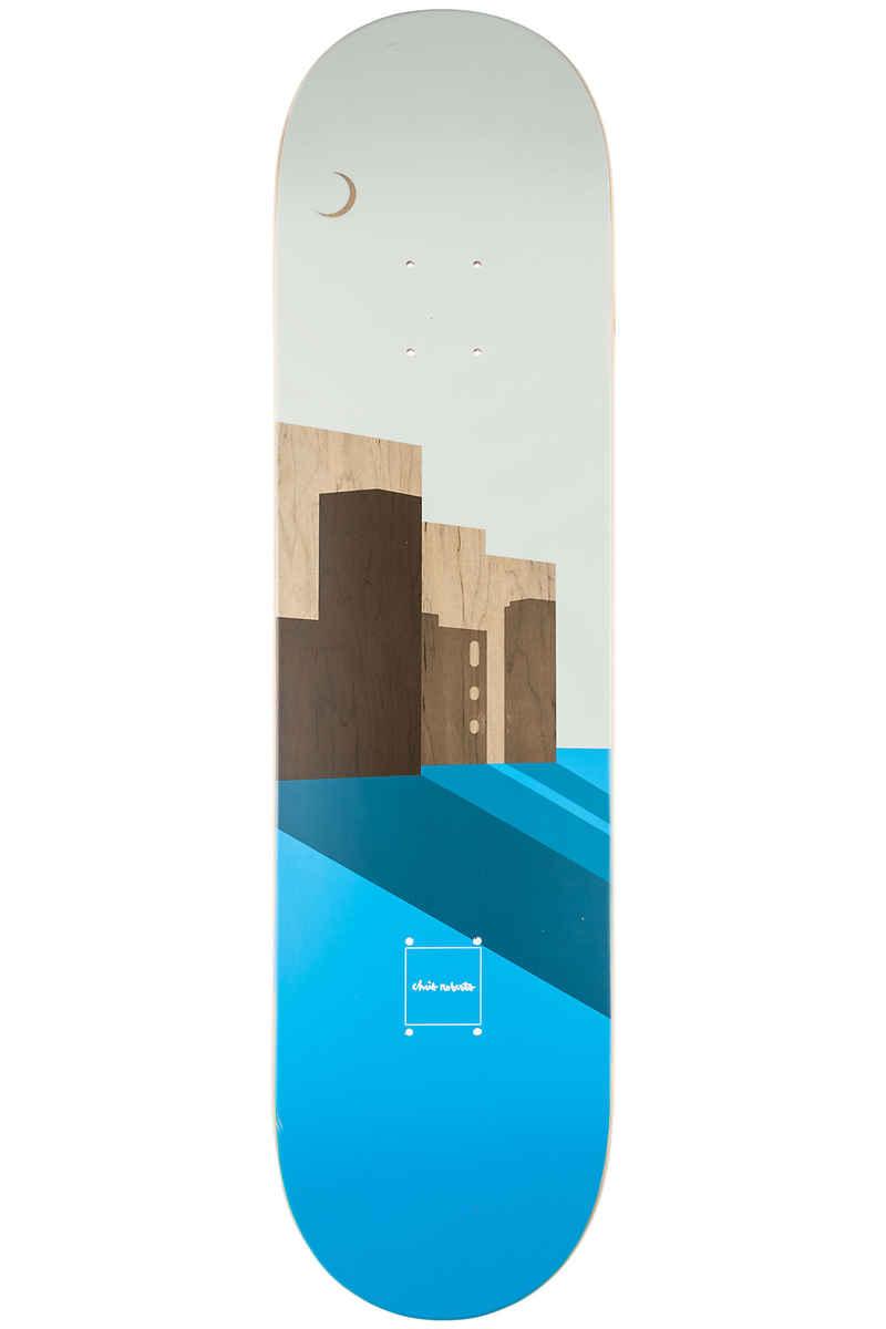"Chocolate Roberts Minimalist 8.25"" Tavola"