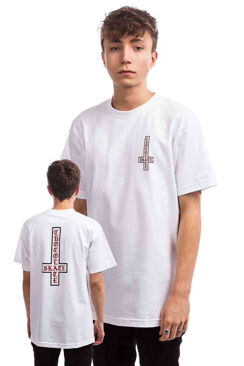 Chocolate Darkside Cross T-shirt