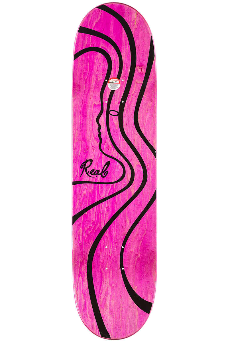 "Real Busenitz More Love 8.5"" Deck (multi)"