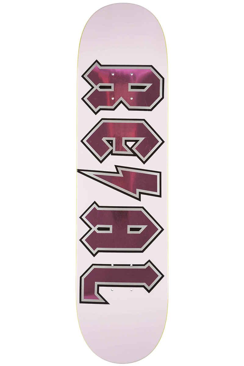 """Real Deeds Elite 8.06"""" Deck (pink)"""