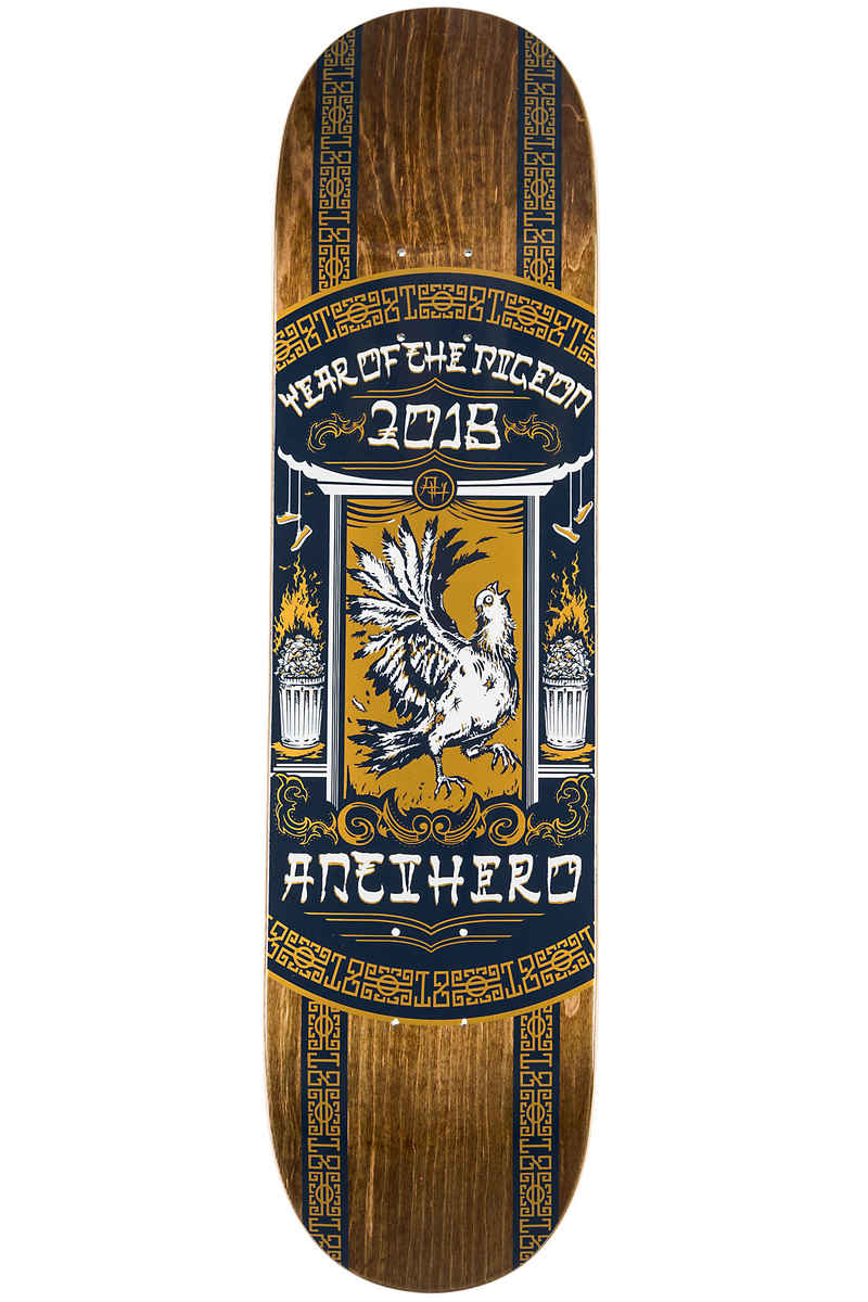 "Anti Hero Year Of The Pigeon 8.06"" Deck"