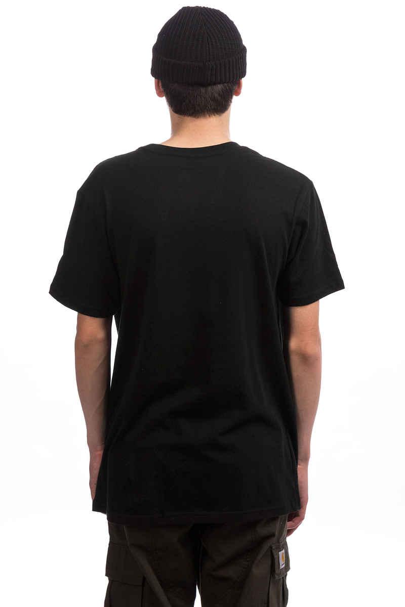 JHF Legacy Camiseta (black denim)