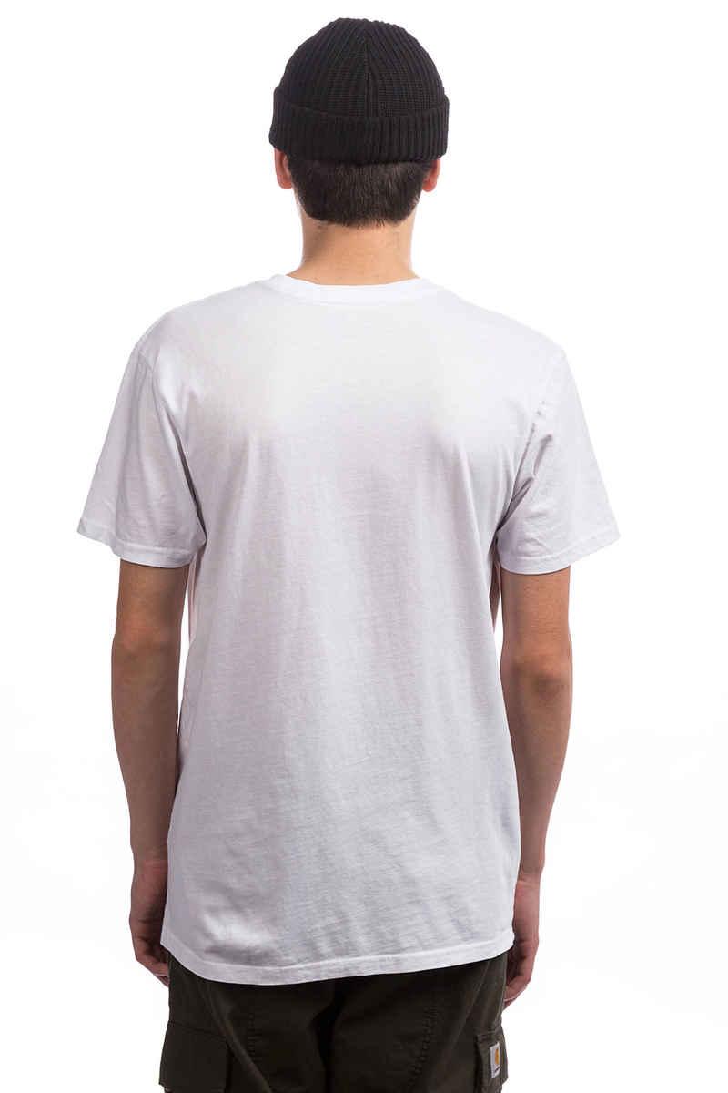JHF Pop Out T-Shirt (white)