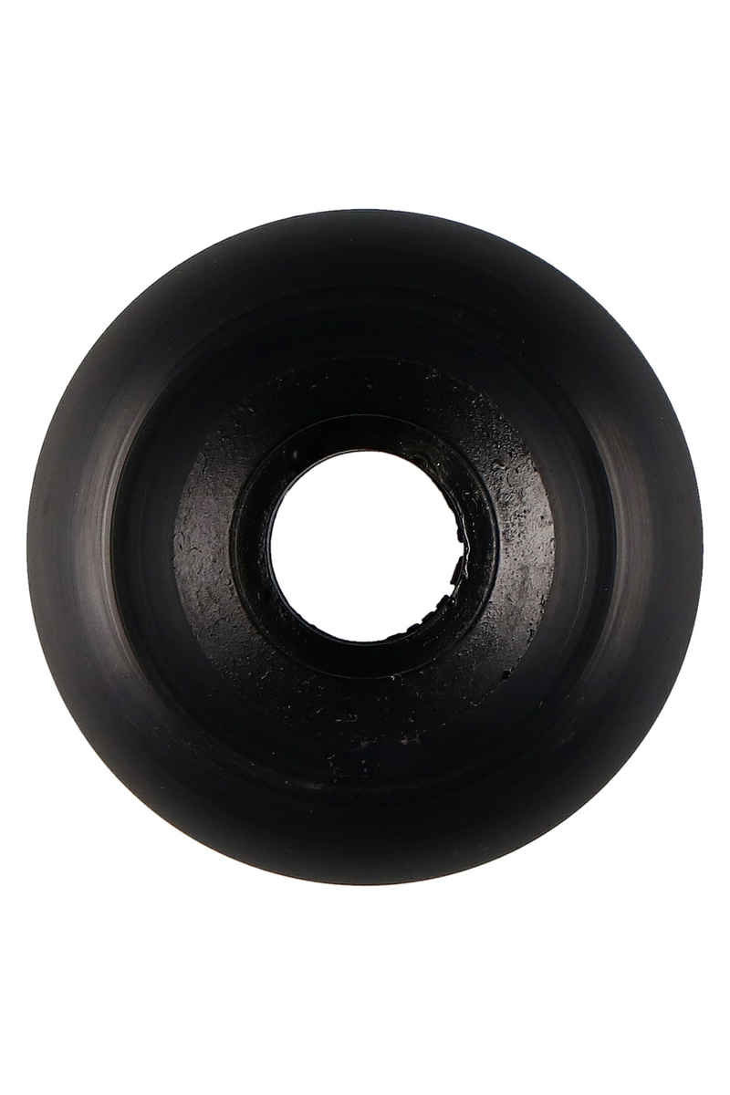 Bones 100's-OG #1 V5 55mm Wiel (black purple) 55mm 100A 4 Pack