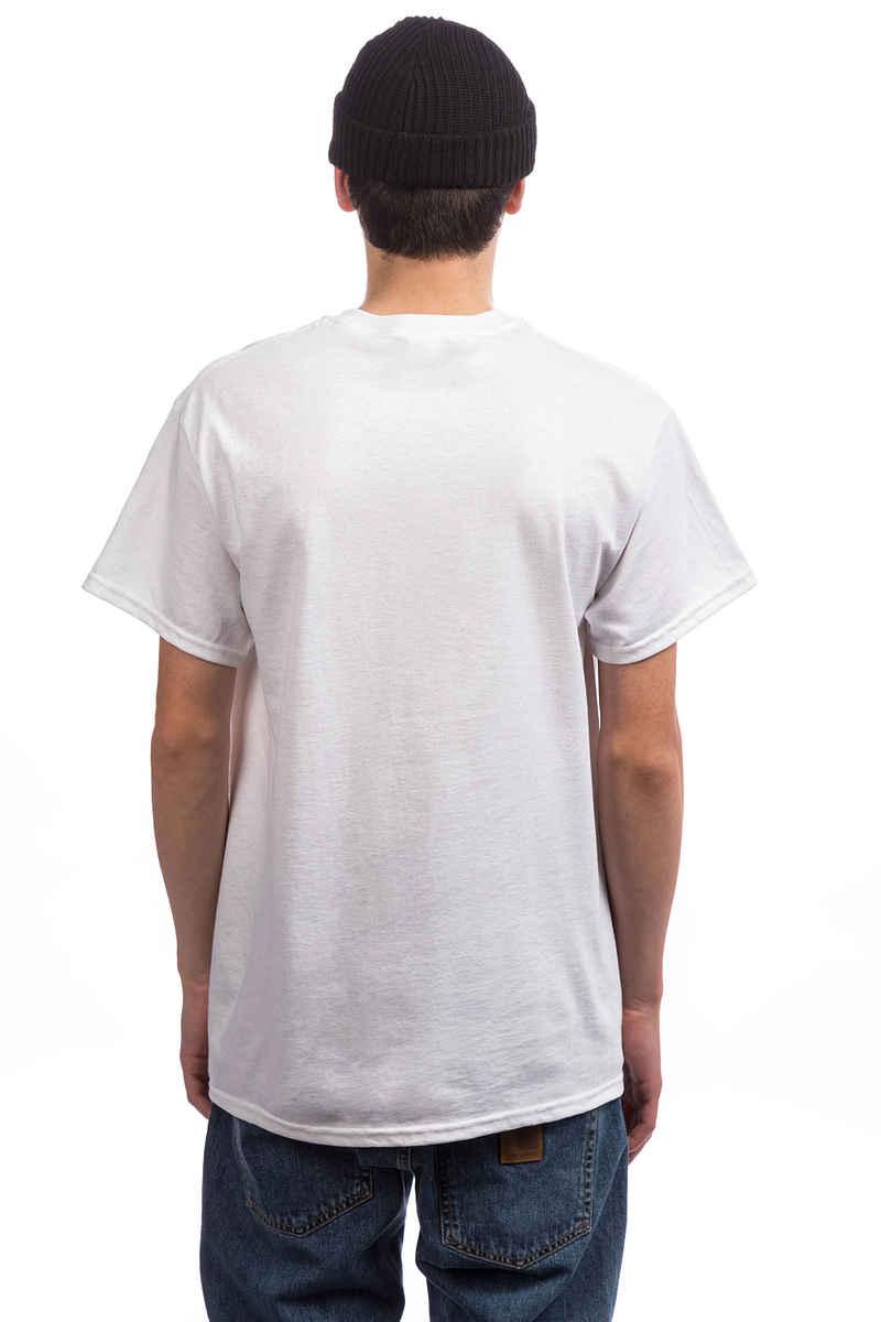 Thrasher New Boyfriend T-Shirt (white)