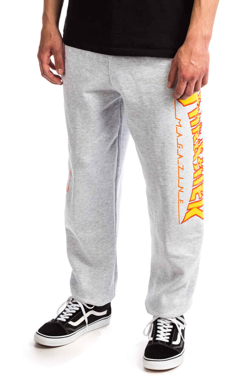 Thrasher Flame Pantaloni
