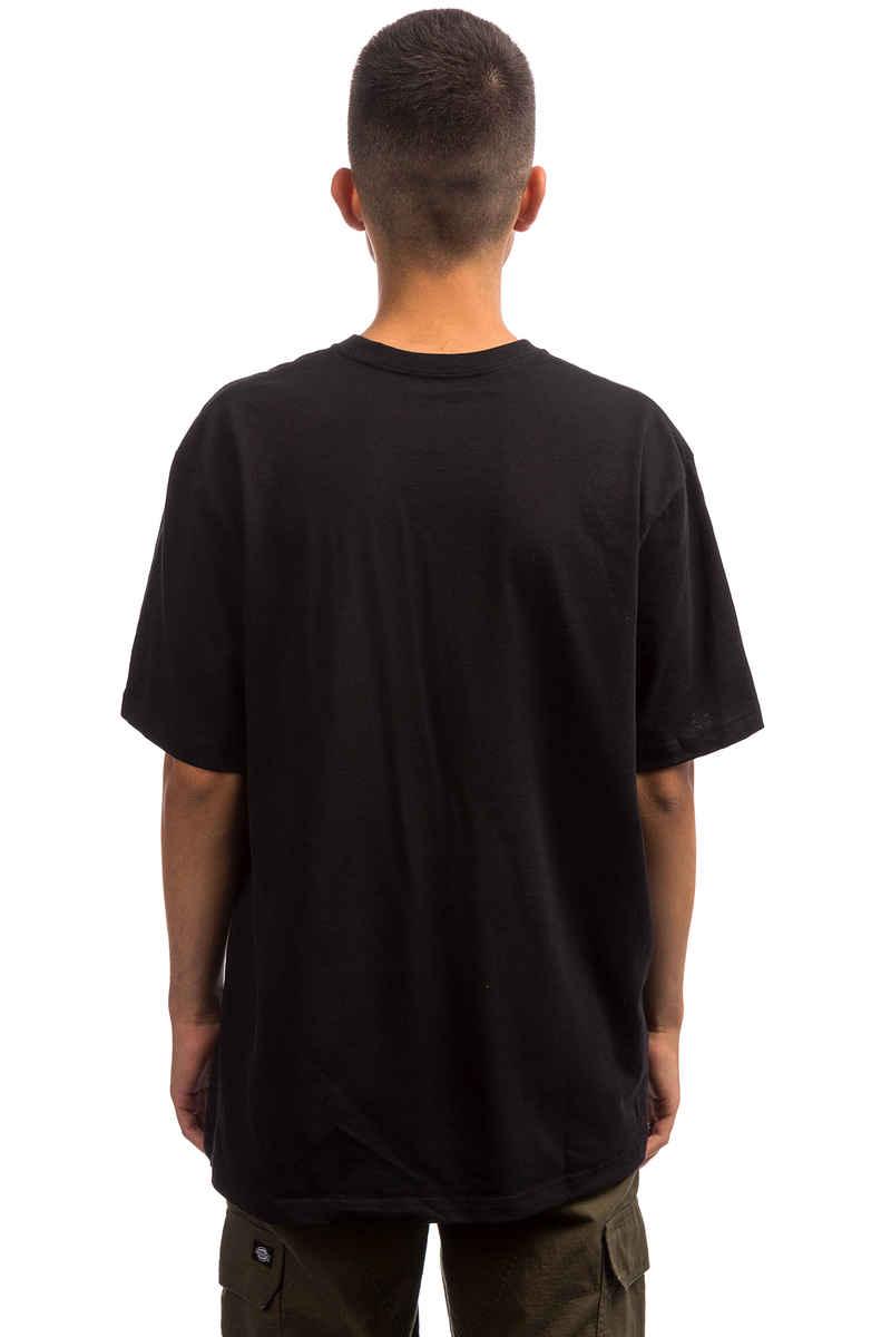 Patagonia Shop Sticker Responsibili T-Shirt (black)