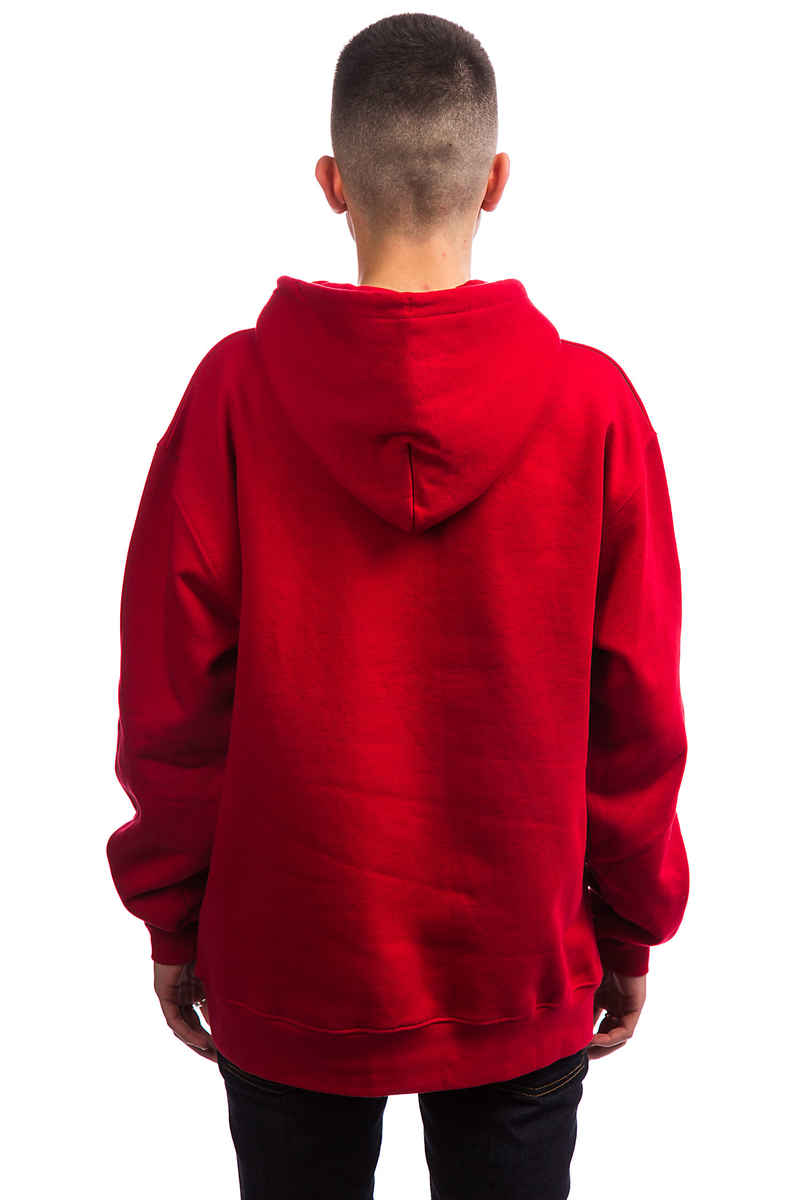 Wasted Paris London Sudadera (red reflective)