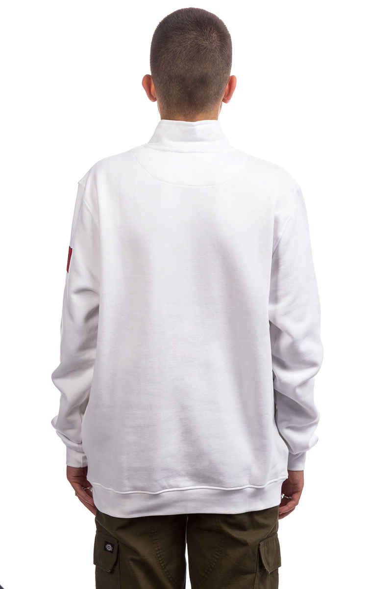 Wasted Paris Funnel Jersey (white embrodery black)
