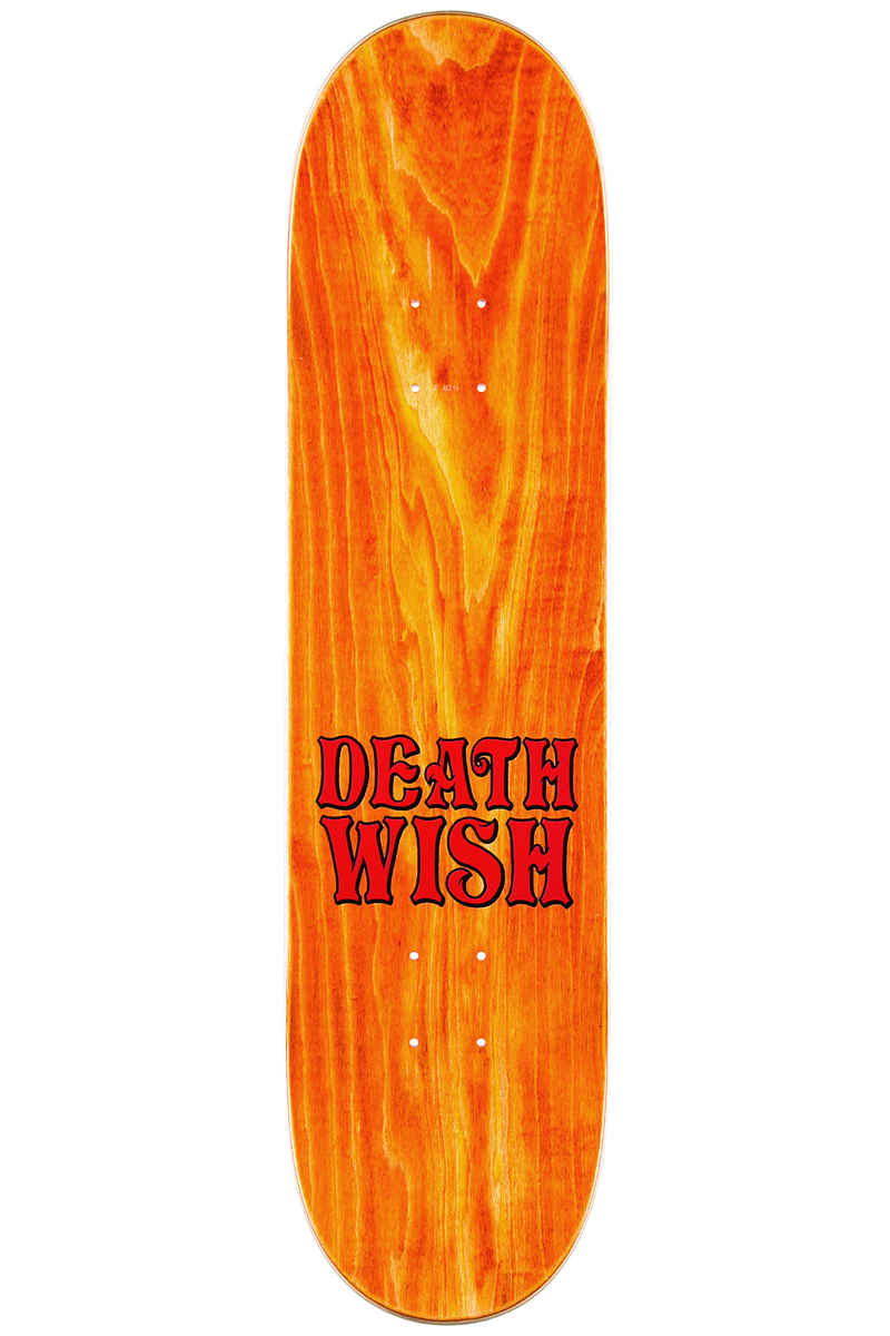 "Deathwish King Happy Place 7.875"" Tavola"