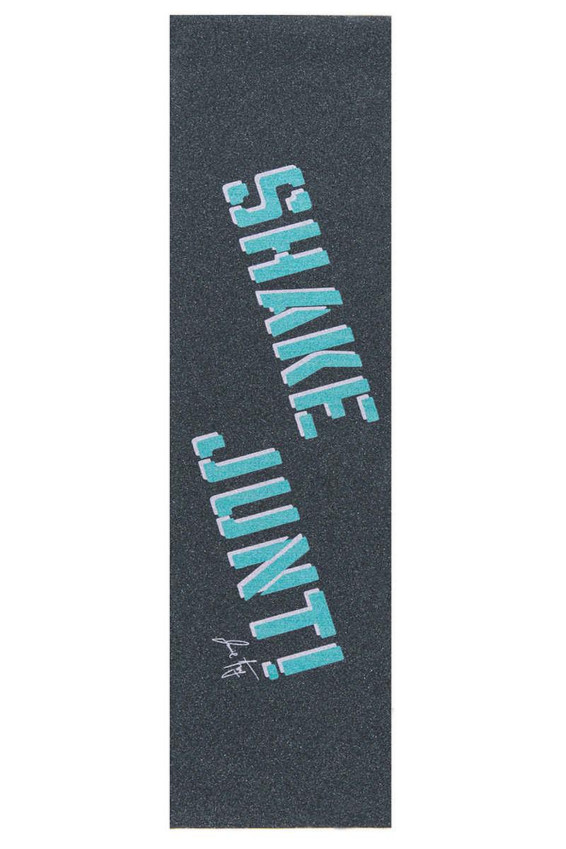 Shake Junt Foy Griptape (black turquoise)