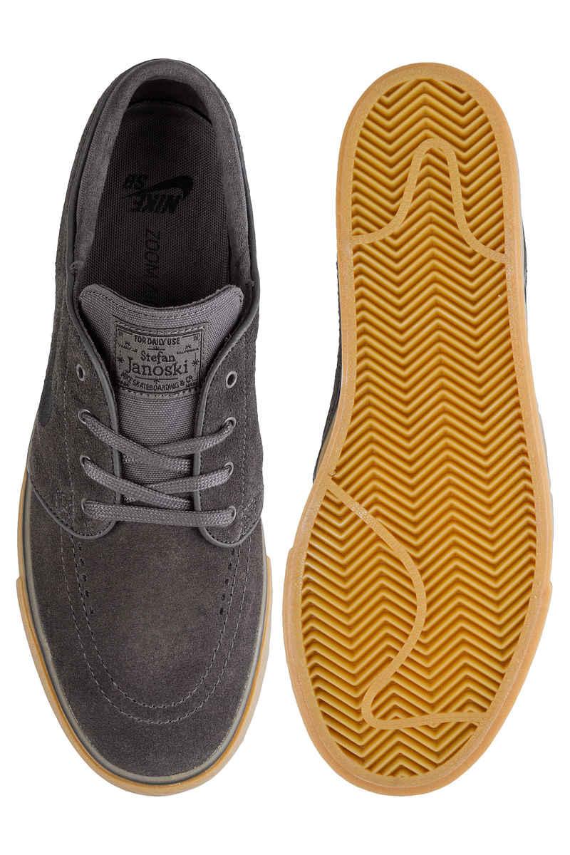 Nike SB Zoom Stefan Janoski Chaussure (thunder grey gum)