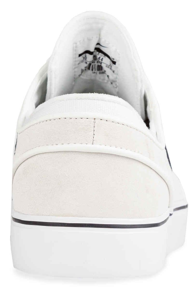 Nike SB Zoom Stefan Janoski Shoes (summit white black)