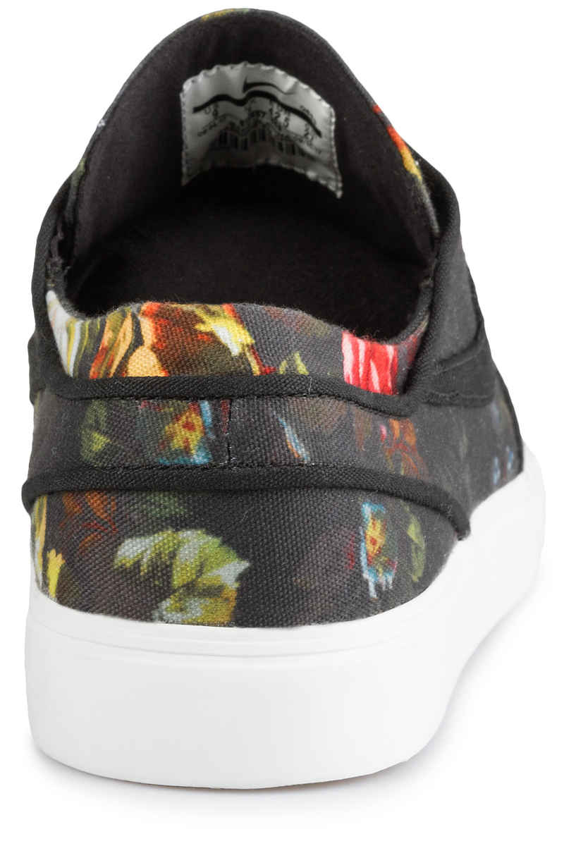 Nike SB Zoom Stefan Janoski Canvas Schoen (multi color white floral)
