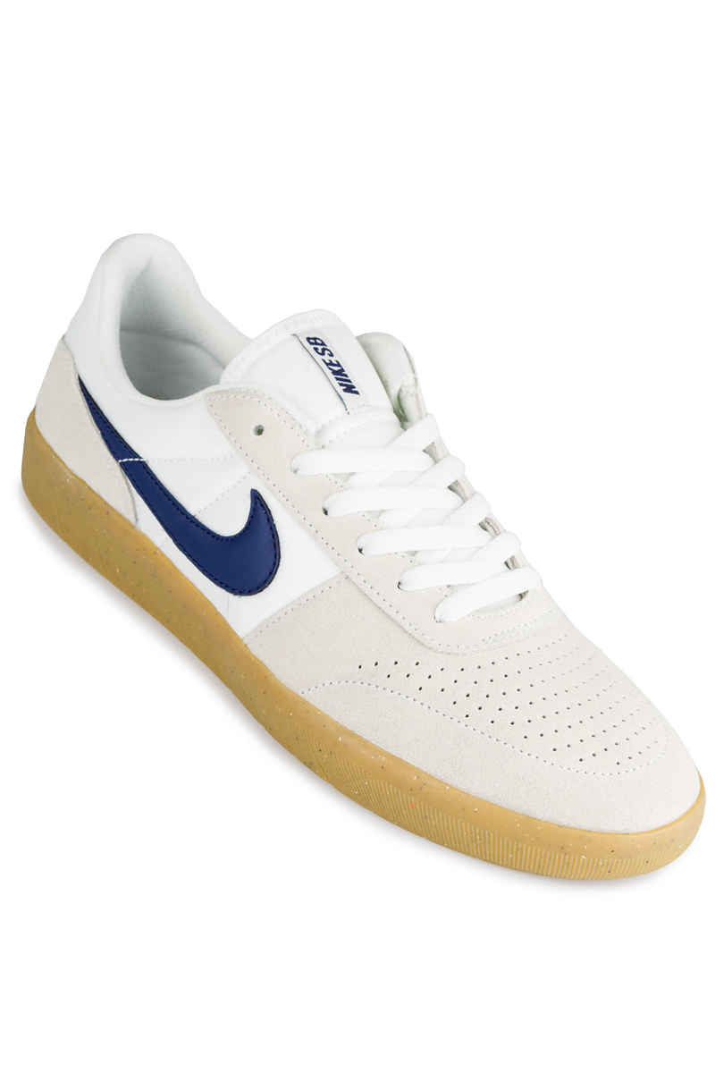 Nike SB Team Classic Shoes (summit white blue void)