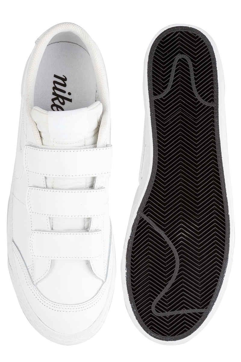 Nike SB Zoom Blazer Low AC XT Schoen (white white)