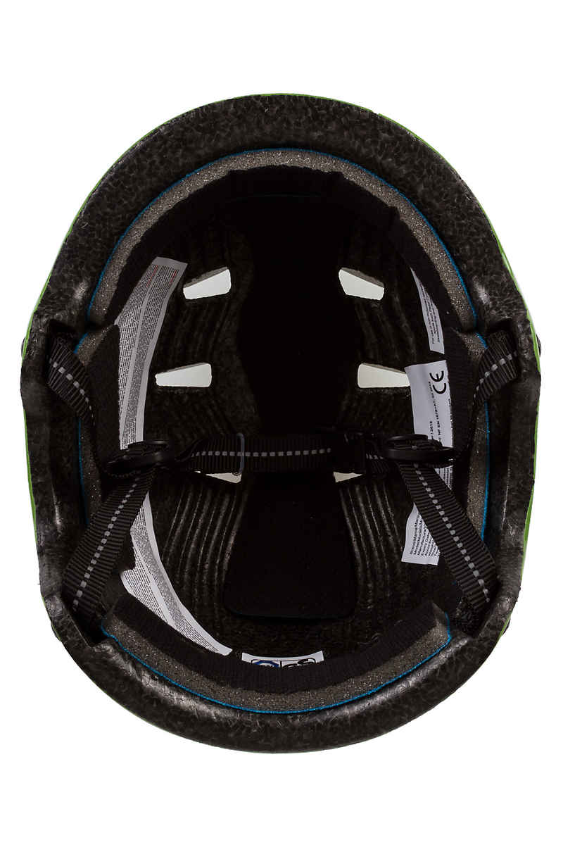 TSG Nipper Maxi Graphic Design Helmet kids (banana)