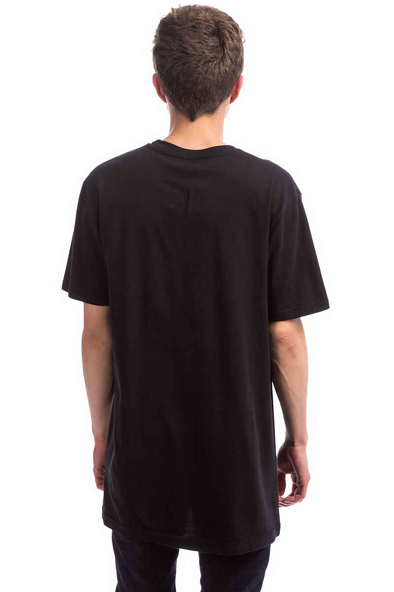 Cleptomanicx Ligull Regular T-Shirt (black)
