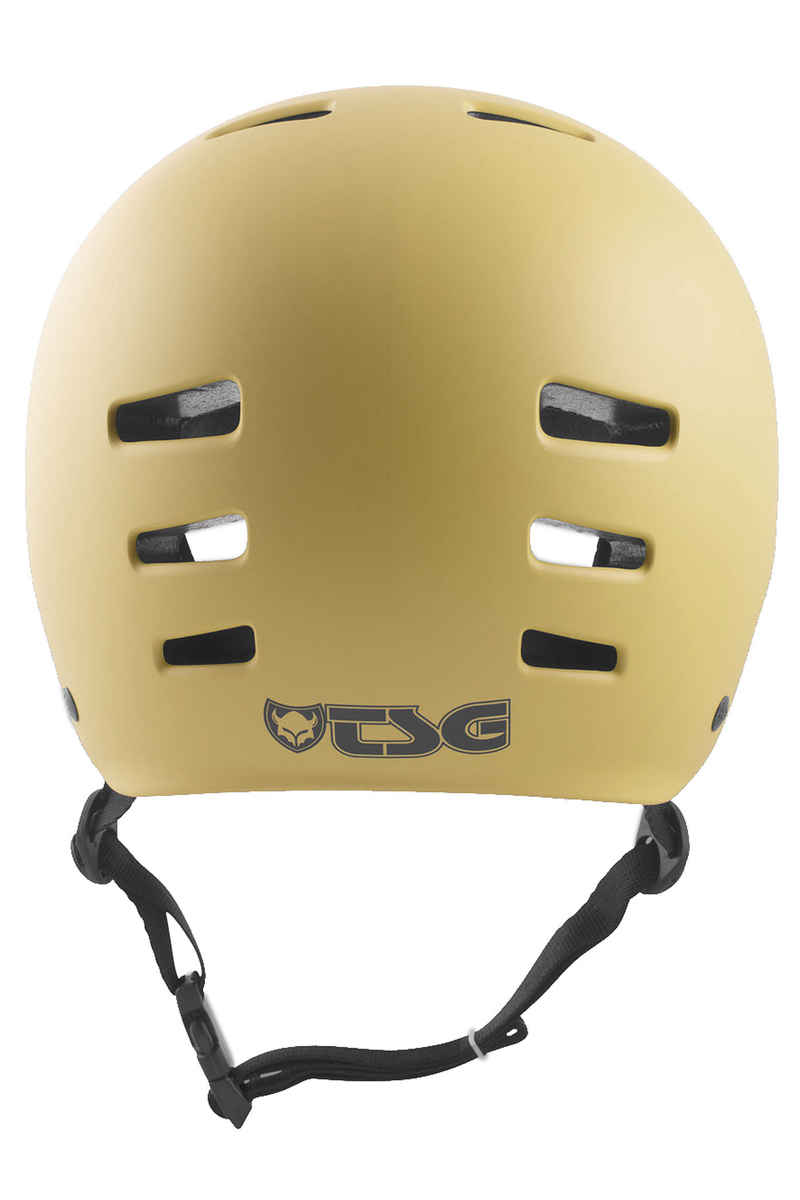 TSG Evolution-Solid-Colors Casco (satin macchiato)