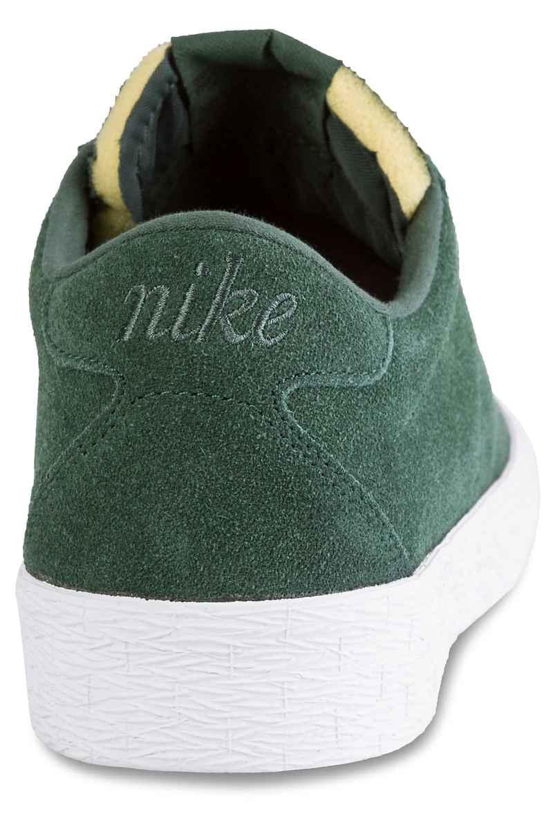 Nike SB Zoom Bruin Ultra Schuh (midnight green habanero red)