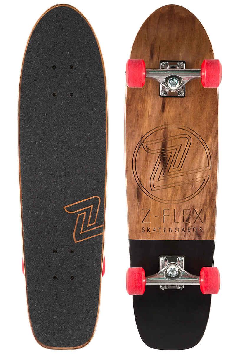"Z-Flex Chisel 32"" Cruiser (brown black)"