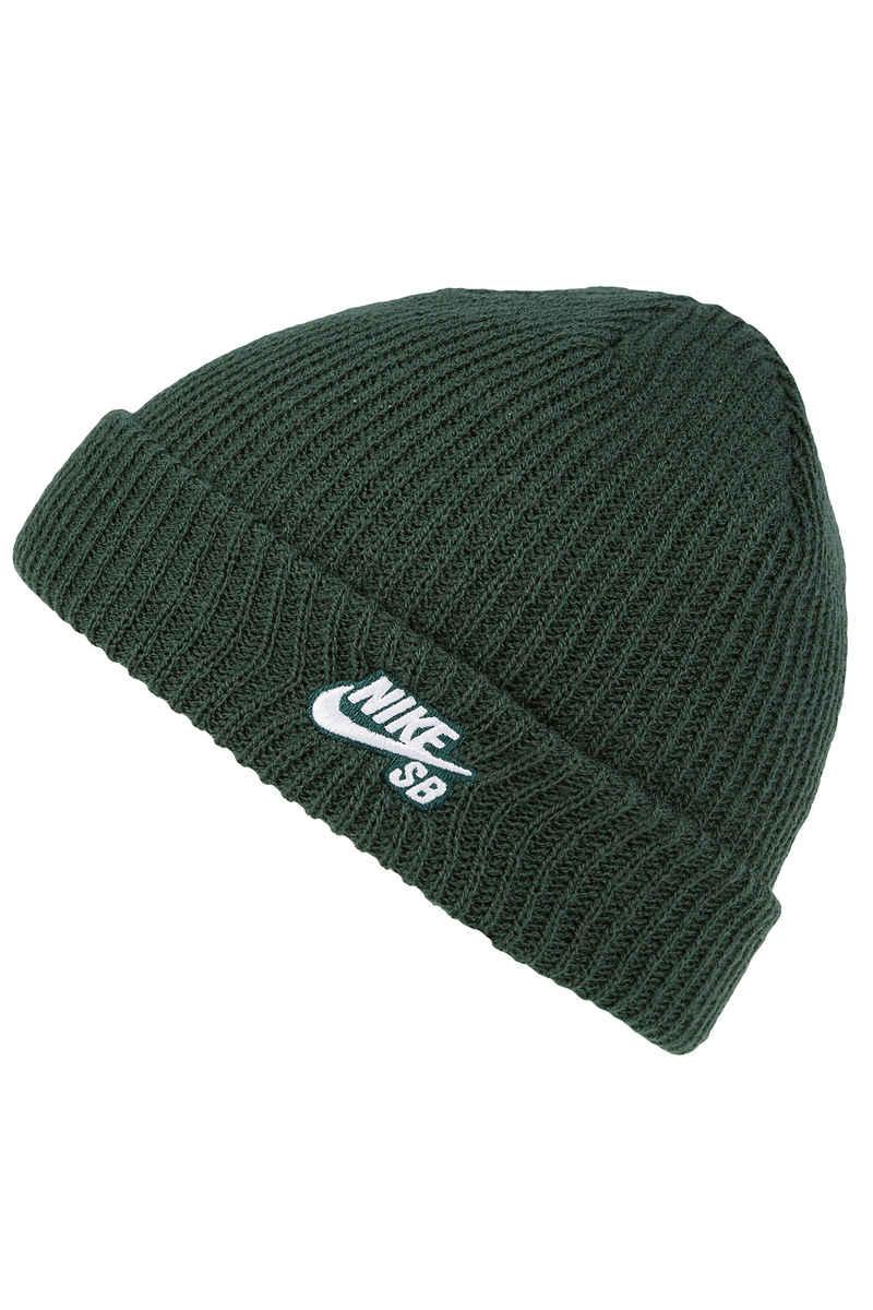 Nike SB Fisherman Mütze (midnight green)