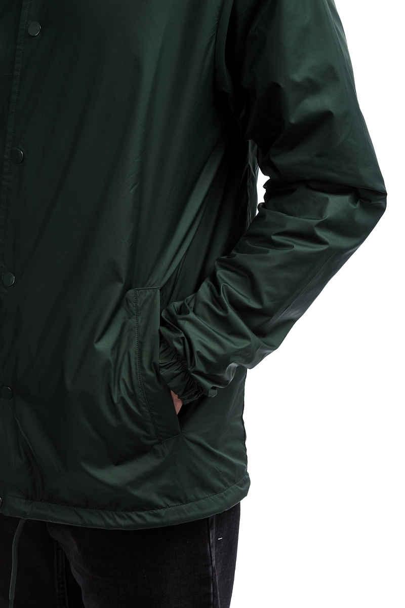 Nike SB Shield Coach Veste (midnight green)