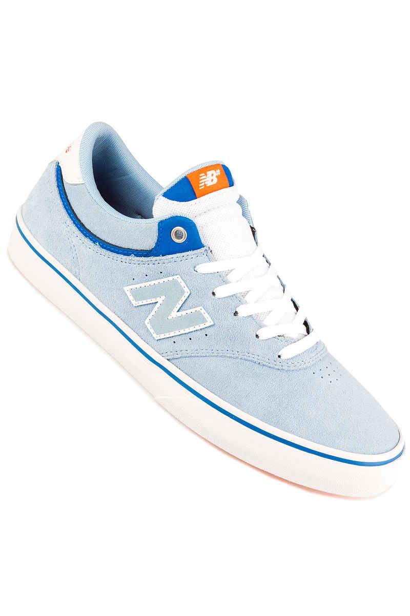 New Balance Numeric 255 Jordan Taylor Shoes (blue)