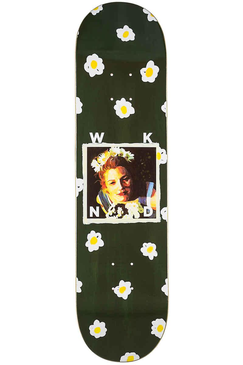 """WKND DB Babe Series 8"""" Deck (green)"""