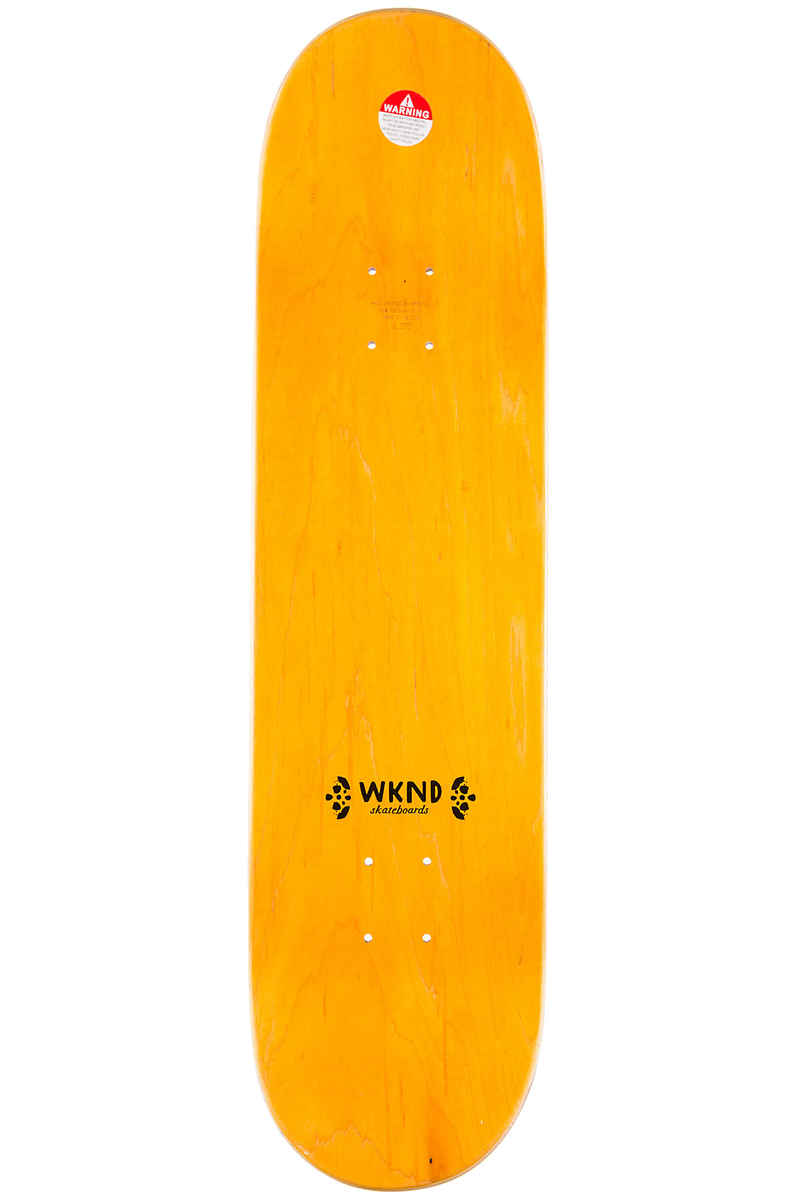 "WKND LB Babe Series 8.38"" Deck (multi)"