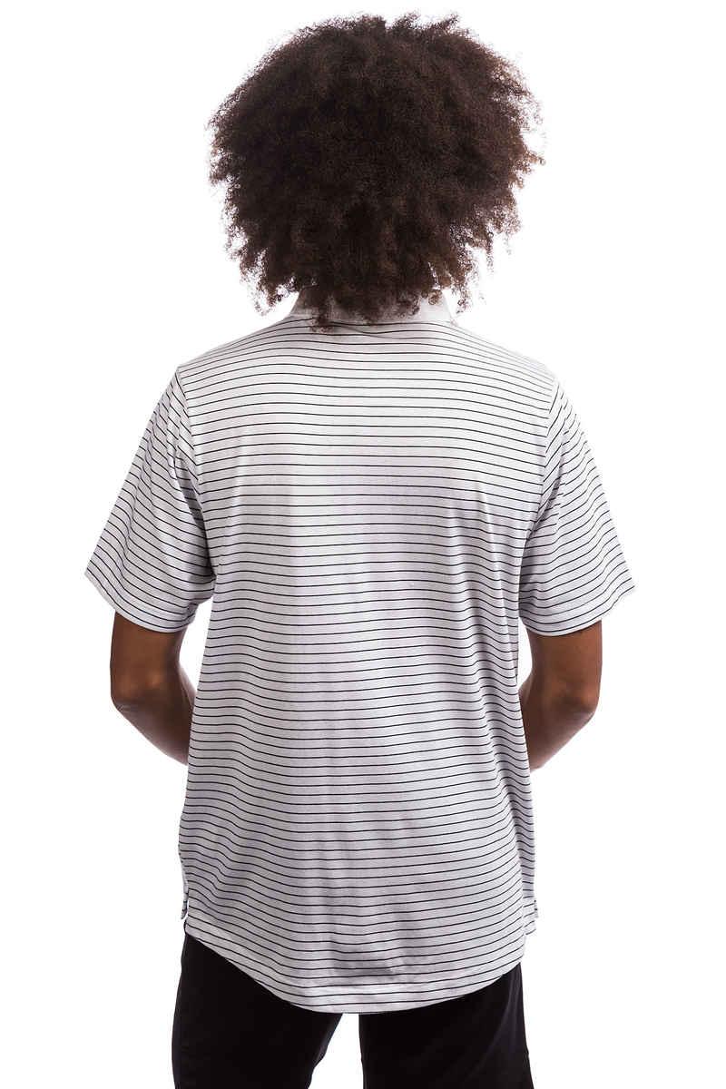 Nike SB Dry Stripe Polos (white obsidian)