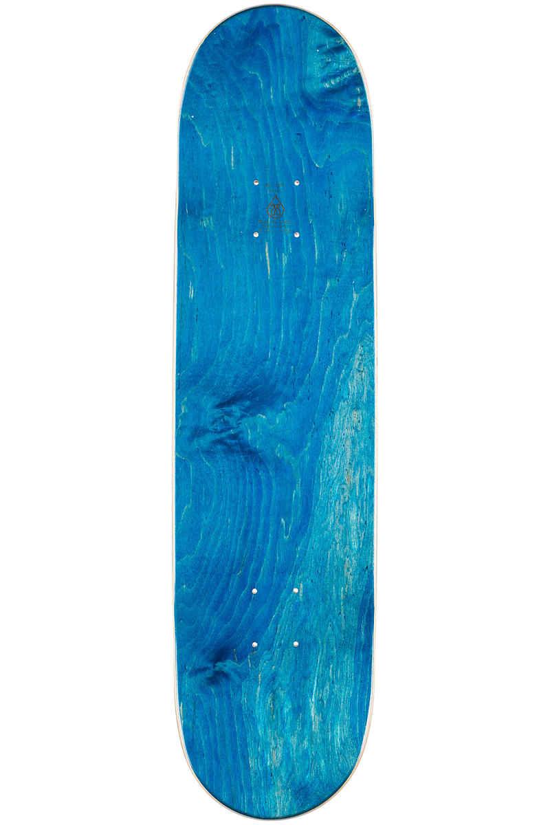 "Jart Skateboards Munoz Halftone 8.125"" Planche Skate (multi)"