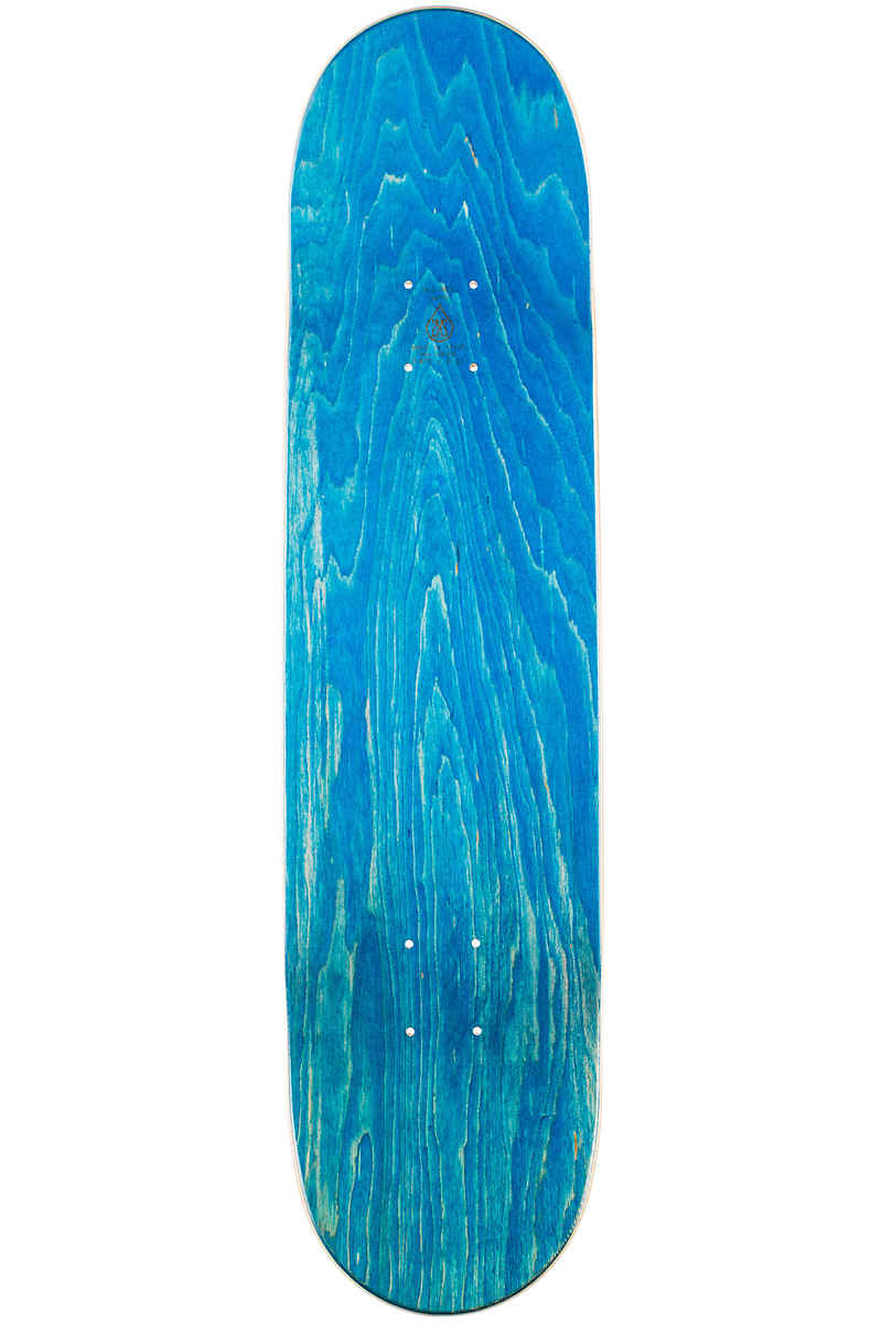 "Jart Skateboards Cocktail 7.875"" Planche Skate (white)"