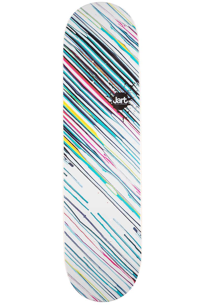 """Jart Skateboards Splatter 8.125"""" Planche Skate (multi)"""