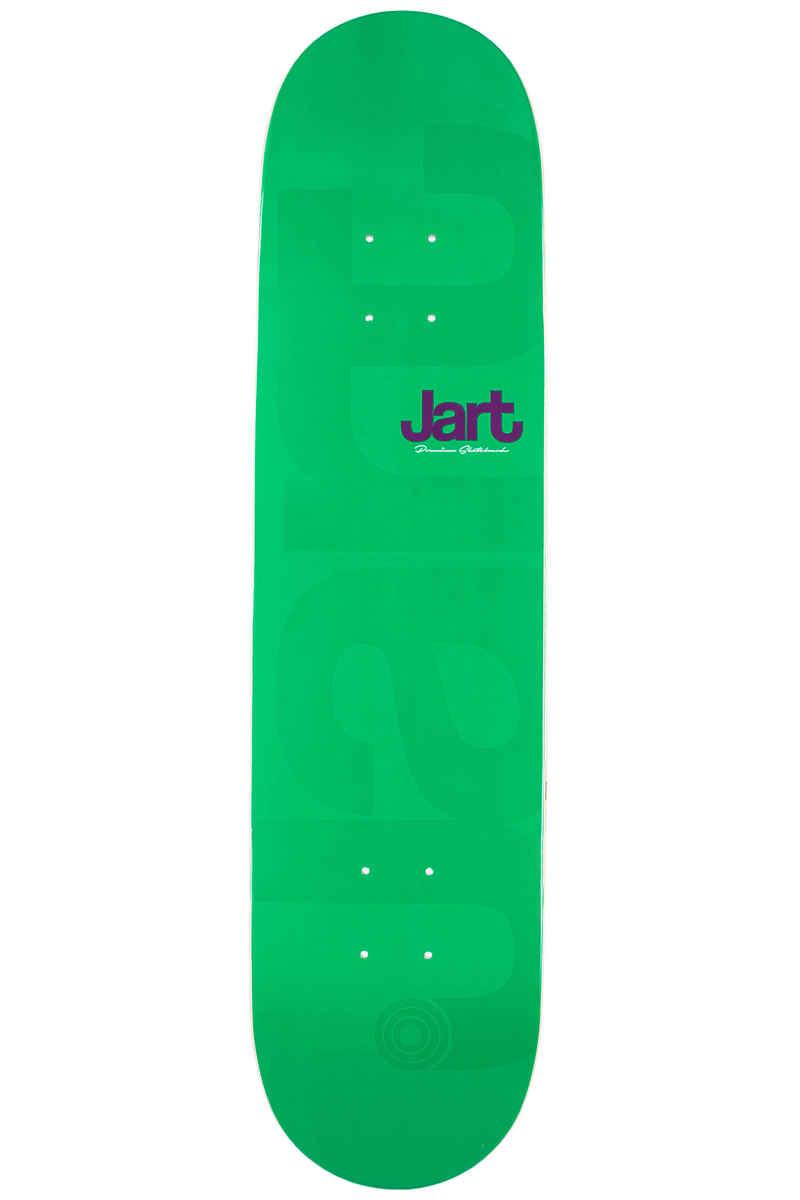 jart skateboards little biggie deck green kaufen. Black Bedroom Furniture Sets. Home Design Ideas