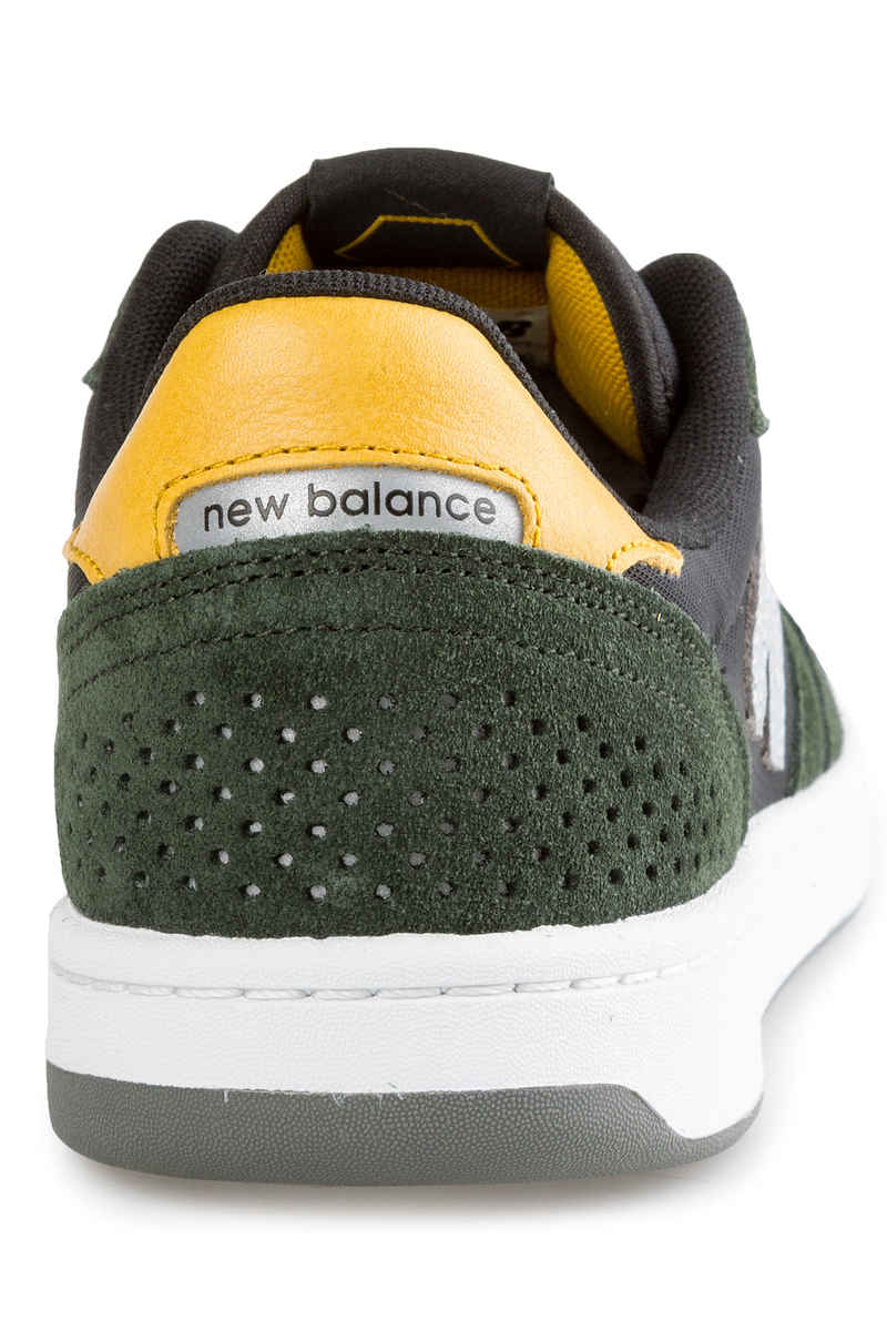 New Balance Numeric 440 Shoes (green yellow)