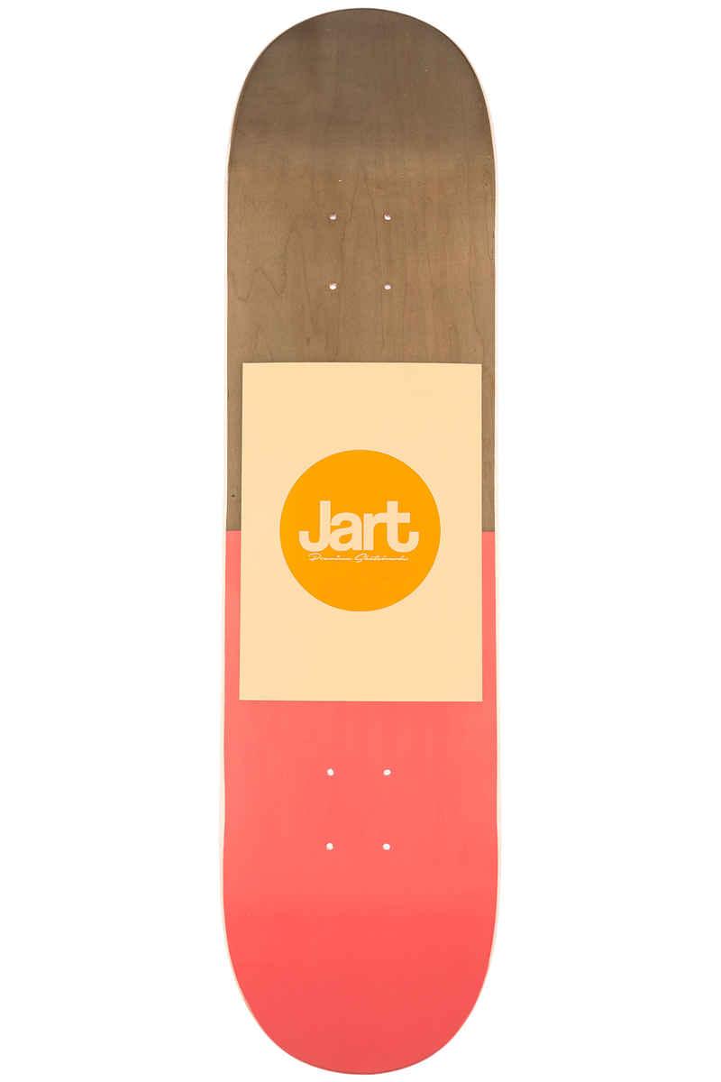 "Jart Skateboards Frame 8.25"" Planche Skate (multi)"