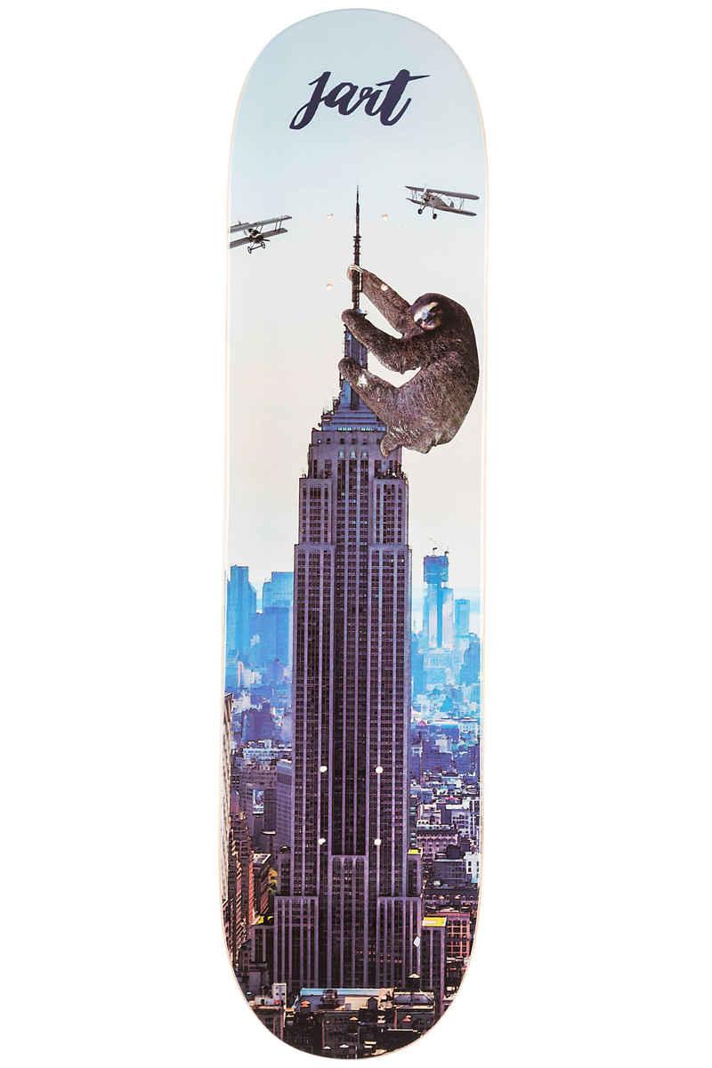 """Jart Skateboards Metropolitan 7.75"""" Planche Skate (multi)"""