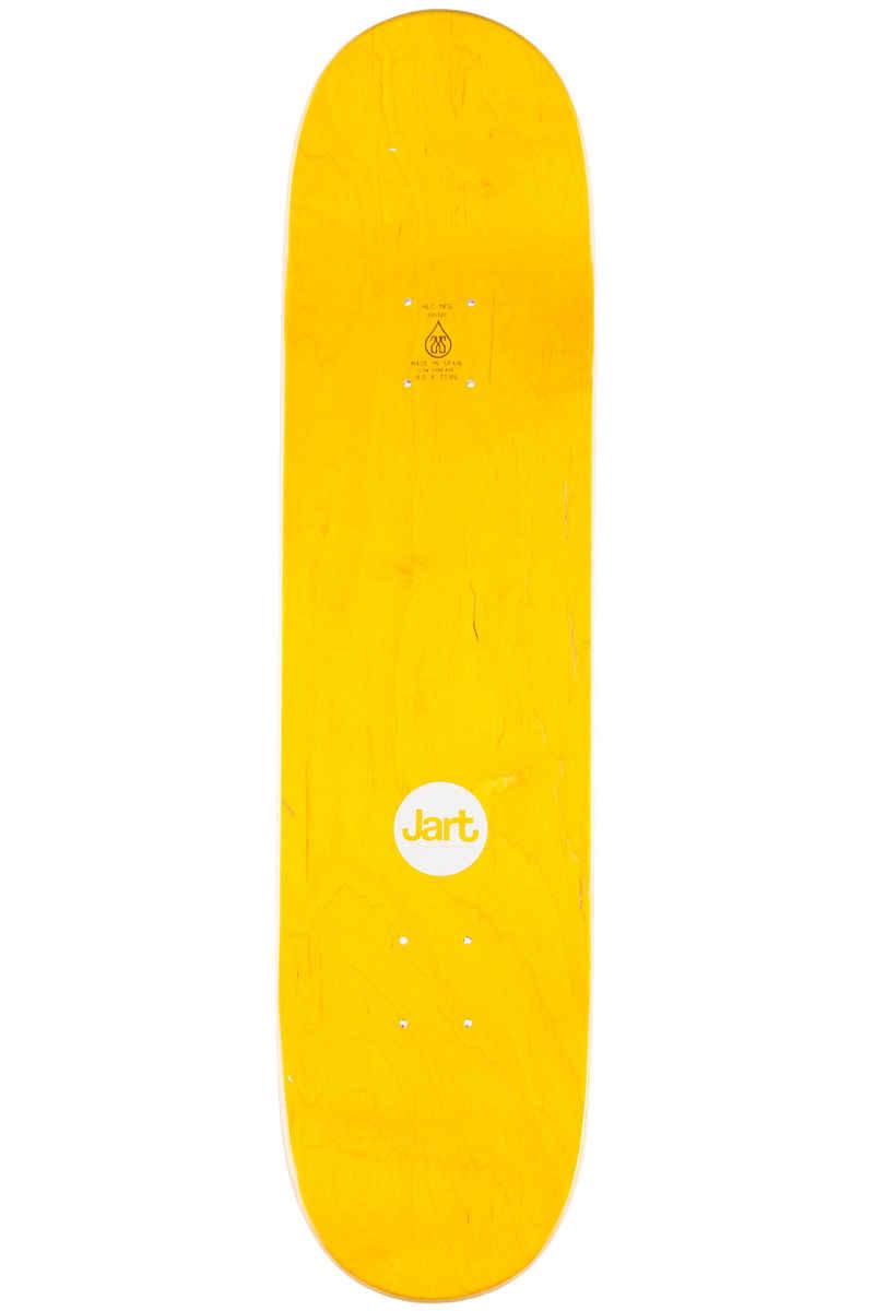"""Jart Skateboards Metropolitan 8"""" Planche Skate (multi)"""