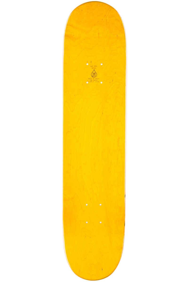 "Jart Skateboards Classic 7.375"" Planche Skate (green)"
