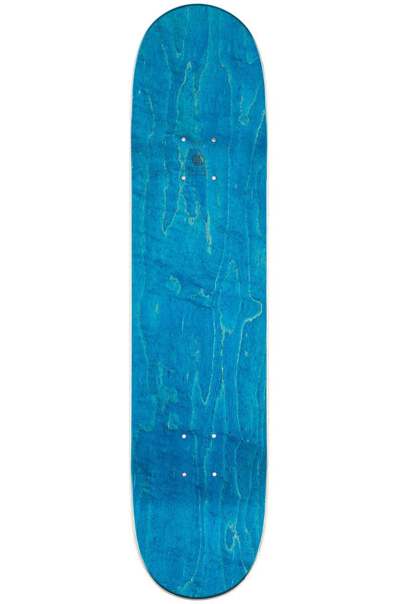 "Jart Skateboards Classic 7.5"" Planche Skate (pink)"