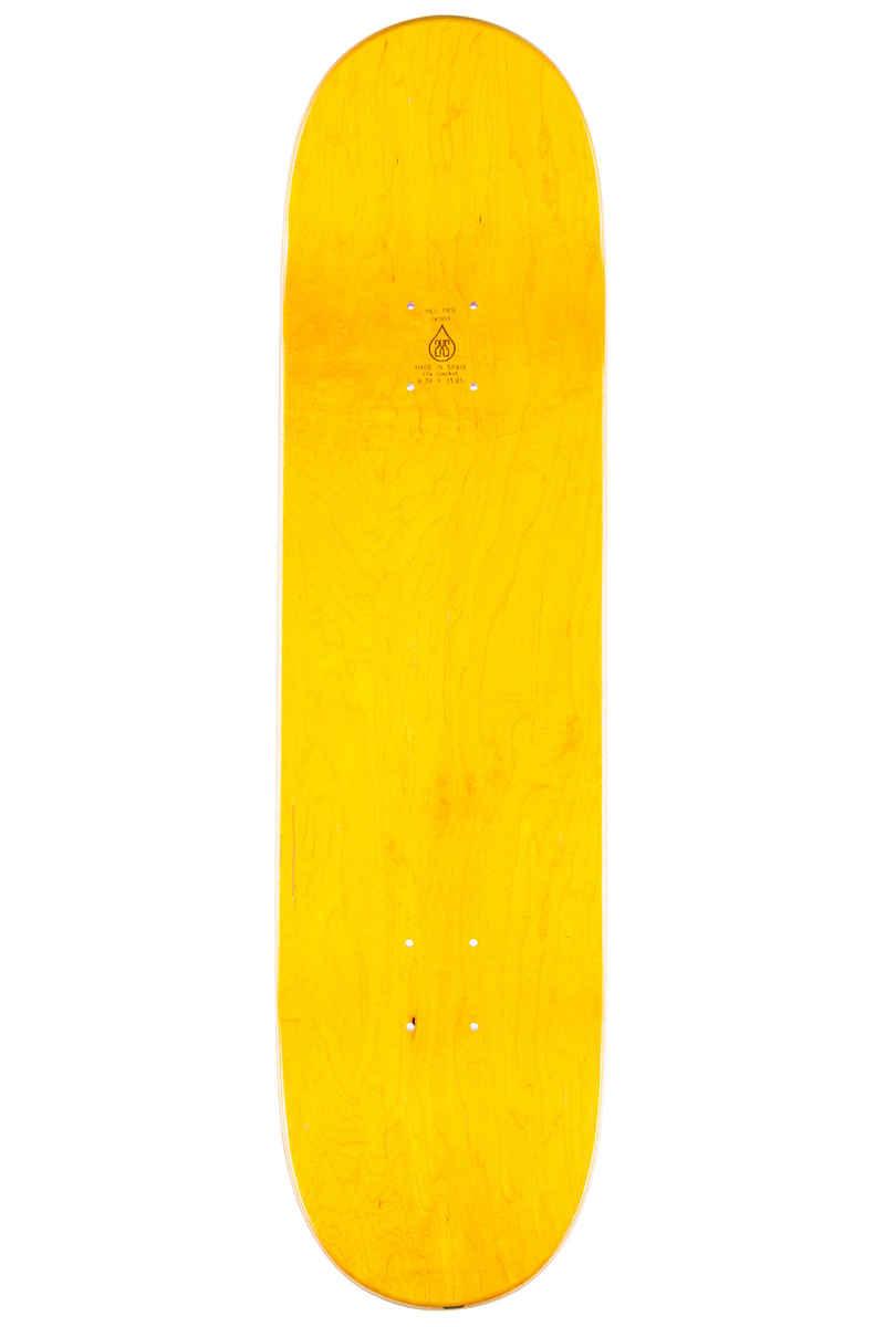 "Jart Skateboards Classic 8.375"" Planche Skate (purple)"