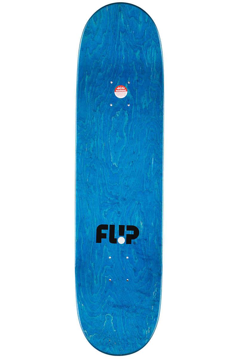 "Flip Team Odyssey Camo 8.25"" Tabla (blue)"