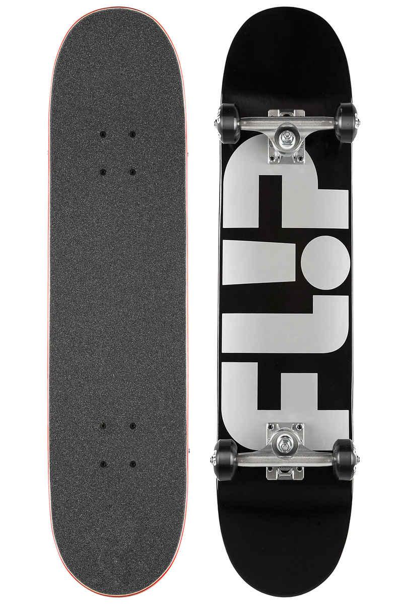 "Flip Team Odyssey Forged 7.75"" Complete-Board (black)"