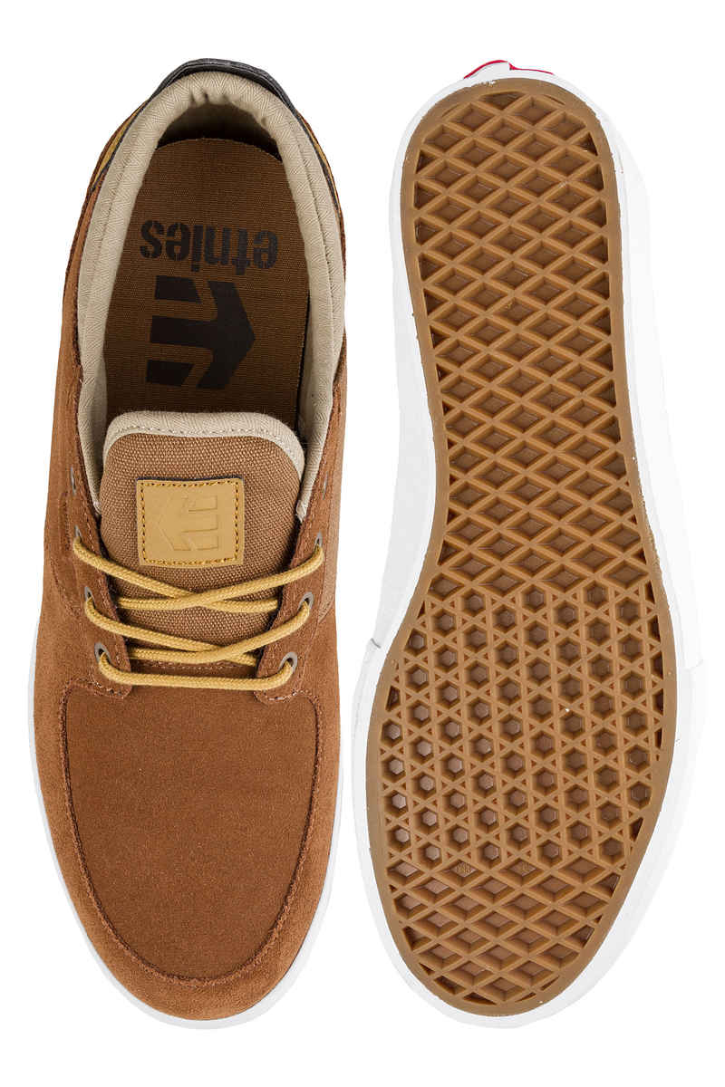 Etnies Hitch Schoen (brown)