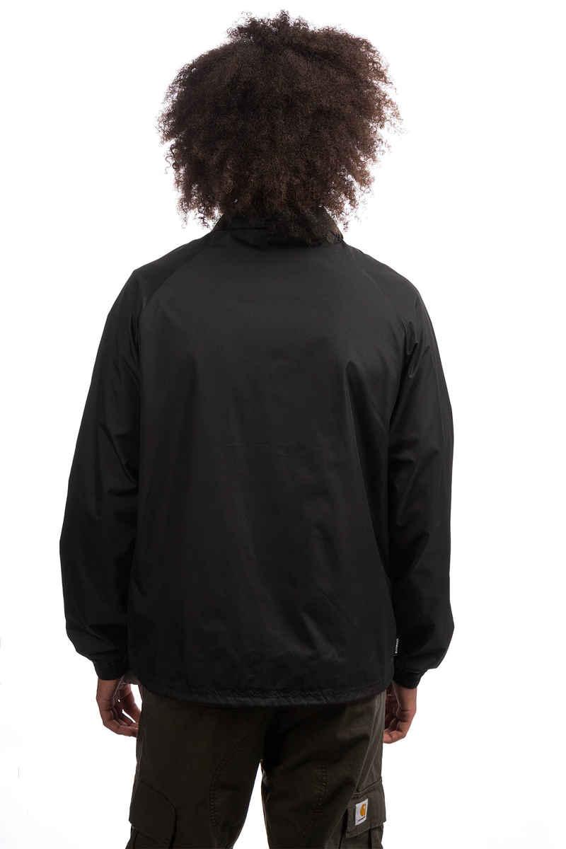 Element KH Coach Veste (flint black)