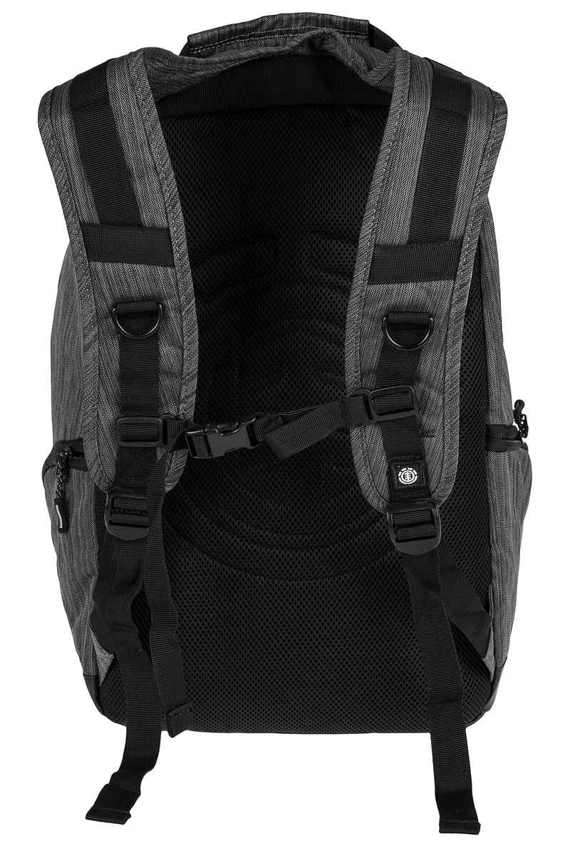 Element Mohave Sac à dos 30L (black melange)
