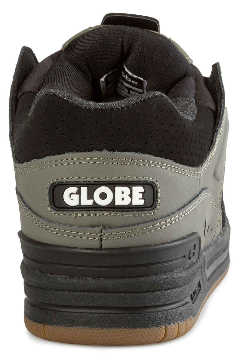Globe Fusion Schuh (dusty olive black)
